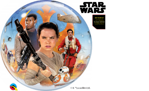 21317: - :Star Wars: The Force Awakens